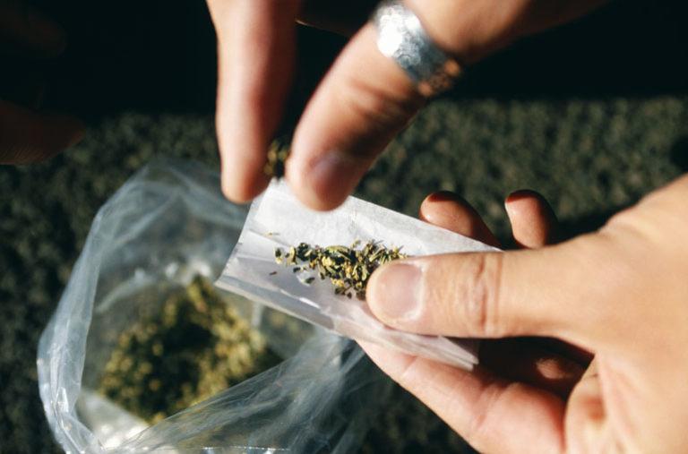 зависимость от курительных смесей лечение наркомании брянск