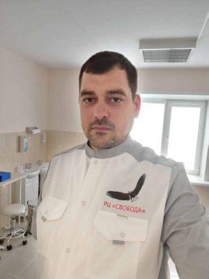 Симаков Роман Владимирович Консультант отдела профилактики